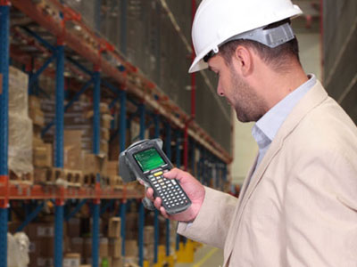 RFID Inventory Management System